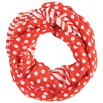 Accessorie Women Scarves André PARASOL Red