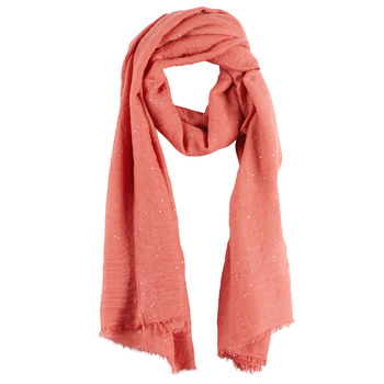 Accessorie Women Scarves André ZOLIE Coral