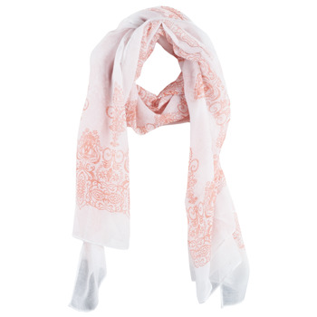 Accessorie Women Scarves André BISOU Pink