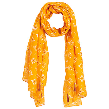 Accessorie Women Scarves André TATIANA Yellow