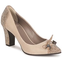 Shoes Women Court shoes Fabi PASQUA BEIGE