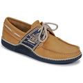 Shoes Men Boat shoes TBS