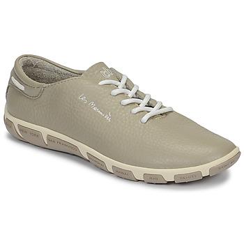 Shoes Women Low top trainers TBS JAZARU Beige