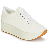 Shoes Women Low top trainers Vagabond CASEY White