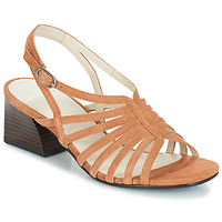Shoes Women Sandals Vagabond BELLA Beige