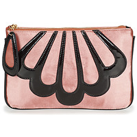 Bags Women Pouches / Clutches André PAON Pink