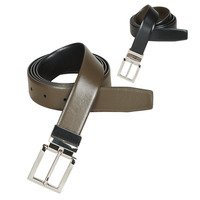 Accessorie Men Belts André VICTOR Kaki