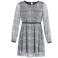 material Women Short Dresses Smash RYAN Grey