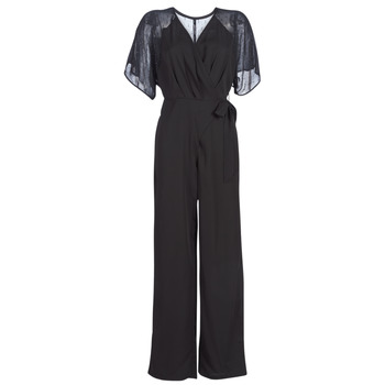 material Women Jumpsuits / Dungarees Smash BLAKELY Black