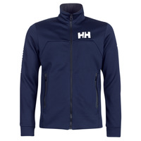 material Men Fleeces Helly Hansen HP FLEECE JACKET Marine