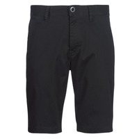 material Men Shorts / Bermudas Volcom FRCKN MDN STRCH SHT Black