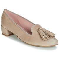 Shoes Women Court shoes Pretty Ballerinas ANGELIS Beige