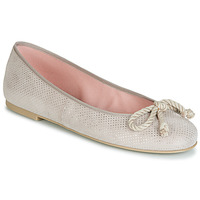 Shoes Women Ballerinas Pretty Ballerinas PREGONDA Grey