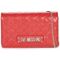 Bags Women Shoulder bags Love Moschino JC4118PP17 Red
