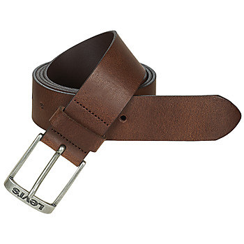 Accessorie Men Belts Levi's New Duncan Brown