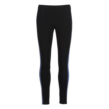 material Women leggings Desigual SANDALO Black
