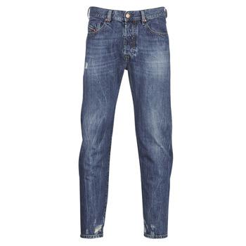 material Men slim jeans Diesel MHARKY Blue