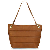 Bags Women Shoulder bags Nat et Nin CALLIE Camel