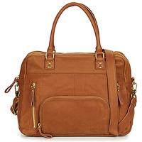 Bags Women Shoulder bags Nat et Nin MACY Camel