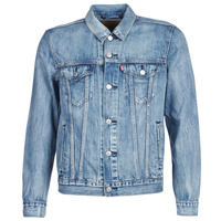 material Men Denim jackets Levi's THE TRUCKER JACKET Trucker