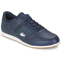 Low top trainers Lacoste EMBRUN REI