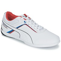 Shoes Men Low top trainers Puma BMW MS IGNIS NM White
