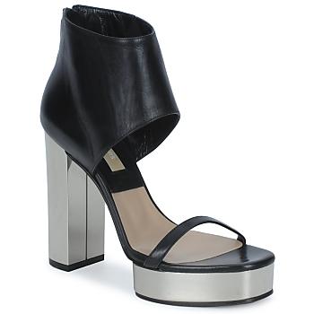 Shoes Women Sandals Michael Kors 17194  black
