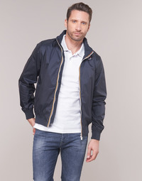 material Men Blouses K-Way AMAURY Marine