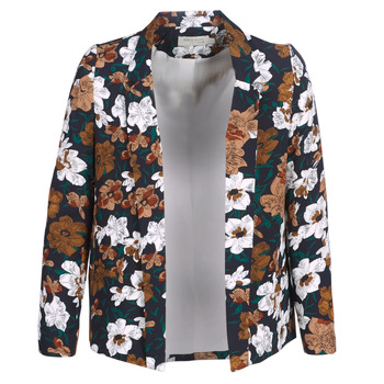 material Women Jackets / Blazers See U Soon GARAGAME Multicoloured