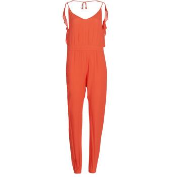 material Women Jumpsuits / Dungarees See U Soon GARAGAI Red