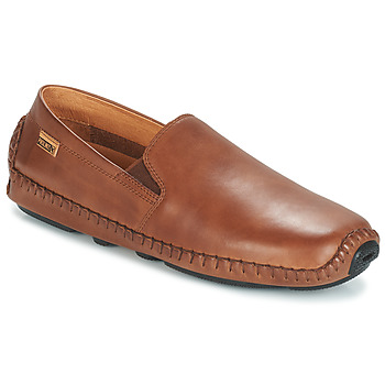 Shoes Men Loafers Pikolinos JEREZ 09Z Brown