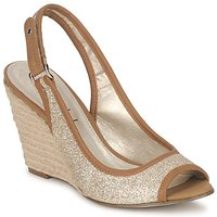 Shoes Women Sandals StylistClick IVY Gold