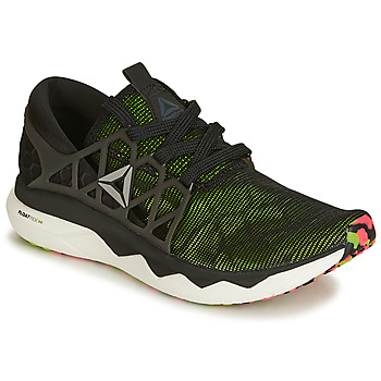 Shoes Men Fitness / Training Reebok Sport FLOATRIDE RUN FLEXWEAVE Black