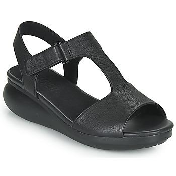 Shoes Women Sandals Camper BALLOON SALOME Black