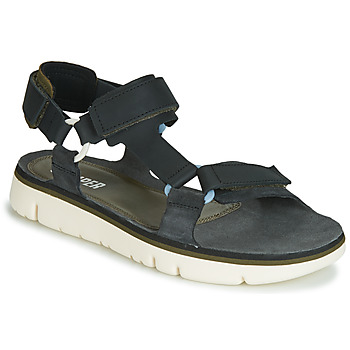 Shoes Men Sandals Camper ORUGA Black