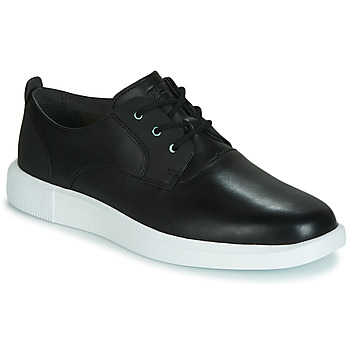 Shoes Men Derby shoes Camper BILL Black