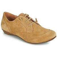 Shoes Women Derby shoes Casual Attitude JALIYAR Beige
