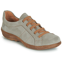 Shoes Men Derby shoes Casual Attitude JALIYAFE Grey