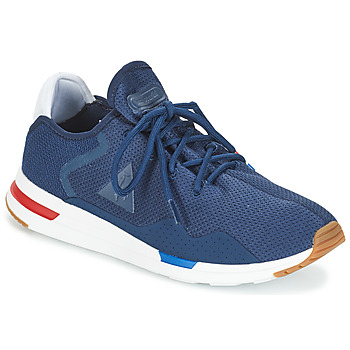 Shoes Men Low top trainers Le Coq Sportif SOLAS SPORT Blue