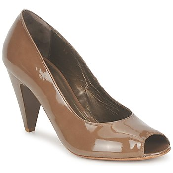 Court shoes Espace LEON