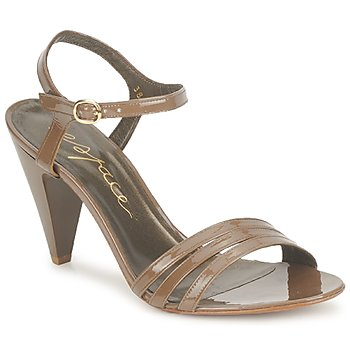 Shoes Women Sandals Espace LASTY SABLE