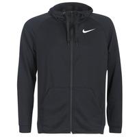 material Men sweaters Nike MEN'S NIKE DRY TRAINING HOODIE Black