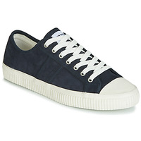Shoes Men Low top trainers Jim Rickey TROPHY Blue