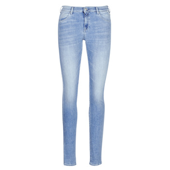 material Women Skinny jeans Replay STELLA Blue / 010