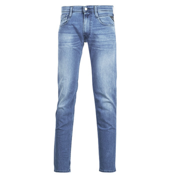 material Men slim jeans Replay ANBASS Blue / Medium / 010