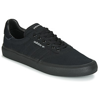 Shoes Low top trainers adidas Originals 3MC Black