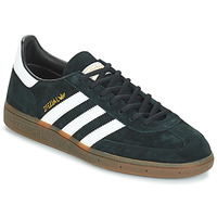Shoes Men Low top trainers adidas Originals HANDBALL SPZL Black