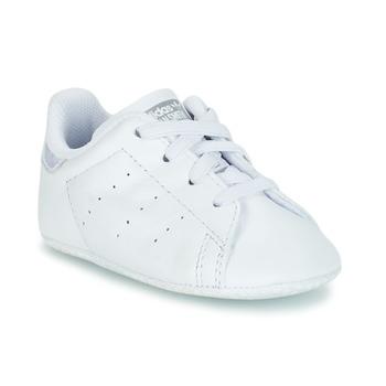 adidas Originals STAN SMITH CRIB White