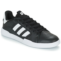 Shoes Men Low top trainers adidas Originals VRX LOW Black