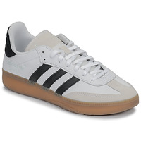 b658674acbfc78 Shoes Low top trainers adidas Originals SAMBA RM - Fast delivery ...